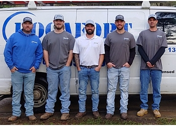 Tallahassee electrician Rocafort Electrical Services, LLC