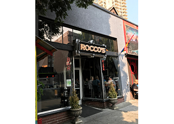 Seattle pizza place Rocco's