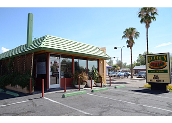 Tucson pizza place Rocco's Little Chicago Pizzeria