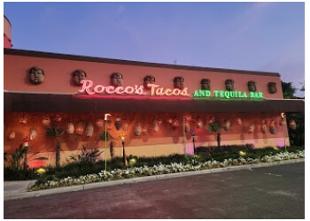 Rocco S Tacos Tequila Bar