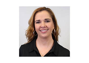 Laredo physical therapist Rochelle Luna, PT, DPT