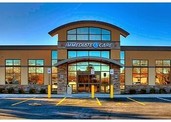 Rochester urgent care clinic Rochester Immediate Care