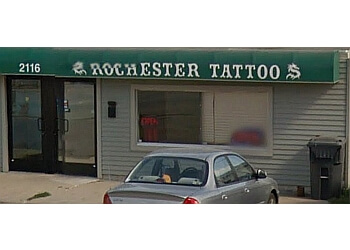 Best Tattoo Rochester Mn Three Rated S