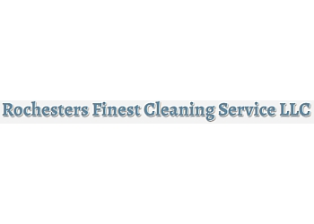 Rochester house cleaning service Rochesters Finest Cleaning Service LLC