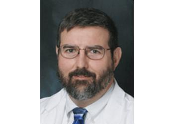 Pittsburgh neurologist Rock A. Heyman, MD