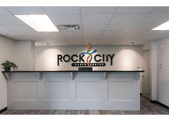 Little Rock dance school Rock City Dance Center
