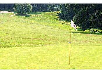 Washington golf course Rock Creek Park Golf Course