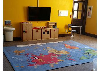 Philadelphia preschool Rock Foundation Early Learning Academy