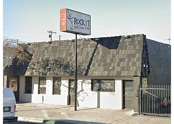 Torrance night club Rock It Nightclub