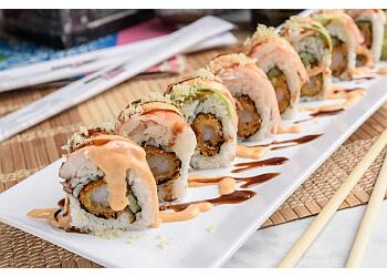 Huntsville sushi Rock N Roll Sushi