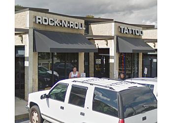 Raleigh tattoo shop Rock N Roll Tattoo & Piercing