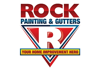 Frisco painter Rock Painting & Gutters