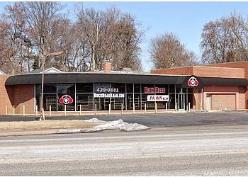 St Louis pawn shop Rock Road Loan & Jewelry