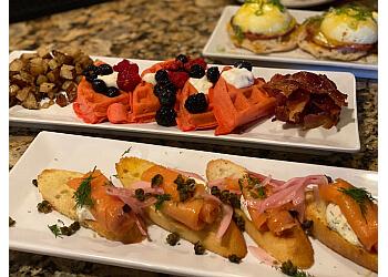 Corpus Christi sushi Rock & Rolls Sushi Lounge