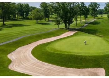 Newark golf course Rock Spring Golf Club