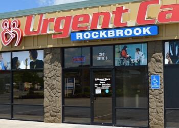 Omaha urgent care clinic Rockbrook Urgent Care