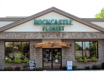 Rochester florist Rockcastle Florist