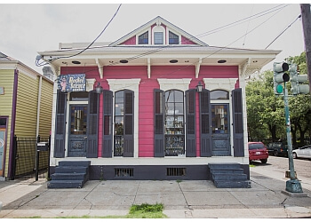 New Orleans hair salon Rocket Science Salon