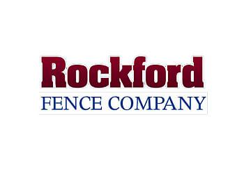 Rockford fencing contractor Rockford Fence