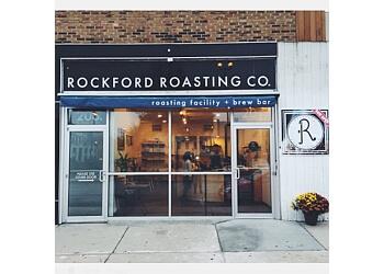 Rockford cafe Rockford Roasting Company