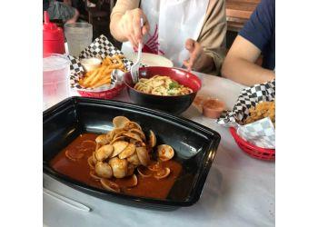 Concord seafood restaurant Rockin Crawfish