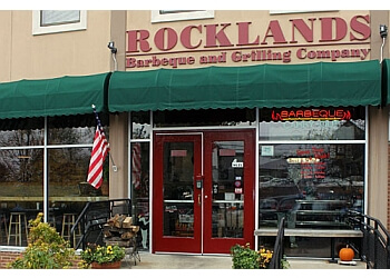 Alexandria barbecue restaurant Rocklands Barbeque and Grilling