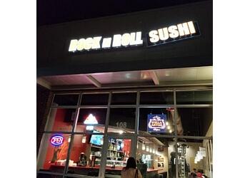 Montgomery sushi Rock n' Roll Sushi