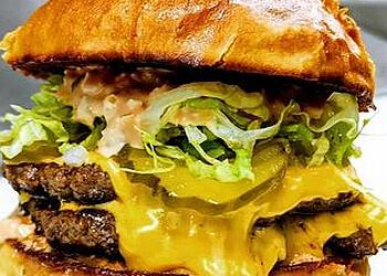 Abilene food truck Rock'n Roller'z