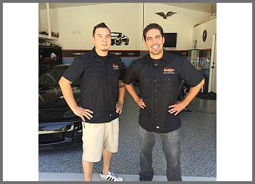 San Diego garage door repair Rockstar Garage Door Repair Services of San Diego
