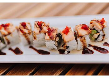 Grand Rapids sushi Rockwell Republic Sushi