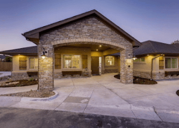 Thornton assisted living facility Rocky Mountain Assisted Living