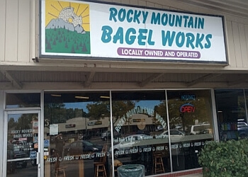 Fort Collins bagel shop Rocky Mountain Bagel Works