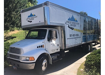 Salt Lake City moving company  Rocky Mountain Movers