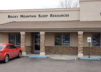 Pueblo sleep clinic Rocky Mountain Sleep Resources