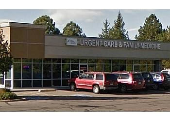 Westminster urgent care clinic Rocky Mountain Urgent Care