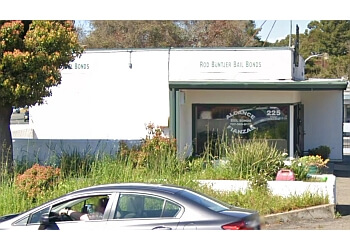 Santa Rosa bail bond Rod Buntjer Bail Bonds