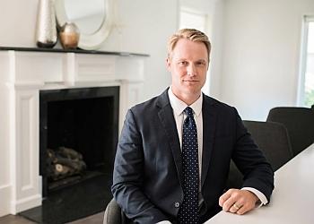 Tulsa estate planning lawyer Rod Yancy