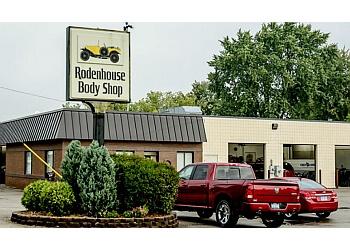 Grand Rapids auto body shop Rodenhouse Auto Body