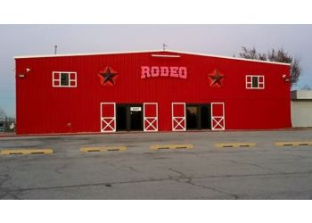 Tulsa night club Rodeo Nightclub