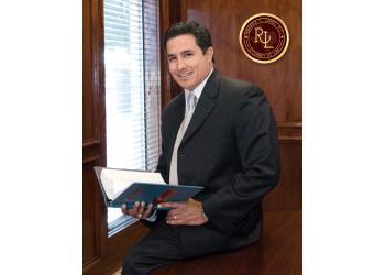 Laredo medical malpractice lawyer Roderick C. Lopez, P.C.