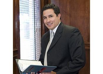 Laredo personal injury lawyer Roderick Carlos Lopez