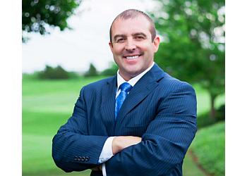 Wichita tax attorney Roderick Heath Polston