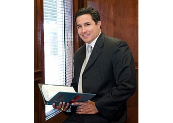 Laredo medical malpractice lawyer Roderick Lopez