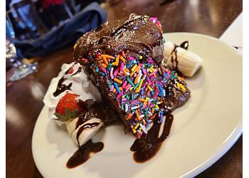 Lincoln steak house Rodizio Grill