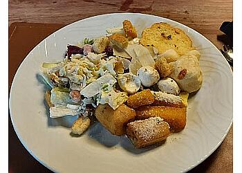Salt Lake City steak house Rodizio Grill