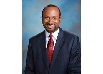 Birmingham estate planning lawyer Rodney Jamael Davis