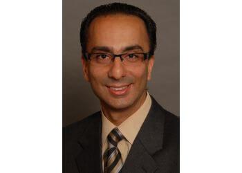 Huntington Beach cardiologist Rodney N Ranaei, DO