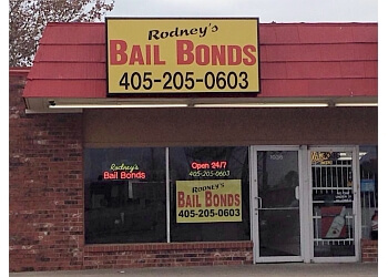 Oklahoma City bail bond Rodney OKC Bail Bonds