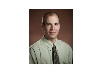 Salem psychiatrist Rodney S. Babe, MD