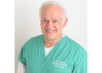 Beaumont cardiologist Rodolfo P. Sotolongo, MD, FACC, FSCAI - SOUTHEAST TEXAS CARDIOLOGY ASSOCIATES